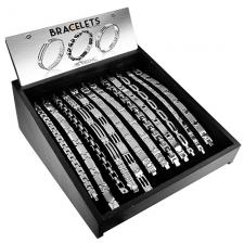 Wholesale Stainless Steel Bracelets