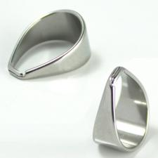 Stainless Steel Bail 24PCS