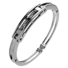 Wholesale Spring Action Bangle