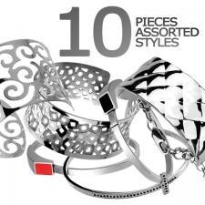 Wholesale Stainless Steel Bracelet Package