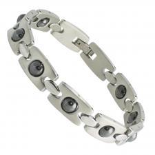 Stainless Steel Designer Men's Bracelet