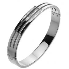 Wholesale Full Bangle in Stainless Steel
