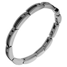 Wholesale Cable and Steel Bracelet