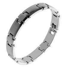 Wholesale Tungsten Bracelet with High Polished Finish