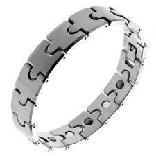 Wholesale Gorgeous Formal Tungsten Bracelet for Men