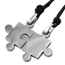 Puzzle Pendant