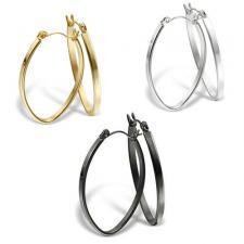 Gorgeous Stainless Steel Earrings