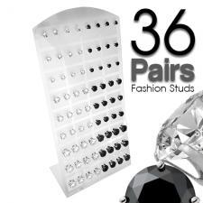 Fashion Earring Studs