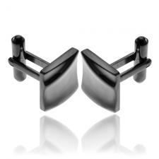 Wholesale Black Square Cufflinks