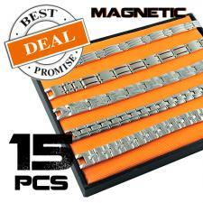 Magnetic Bracelets Package Deal