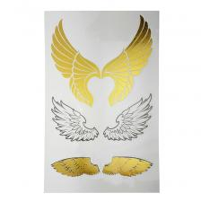 Wholesale Metallic Tattoo