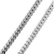 Wholesale Franco Stainless Steel Chain