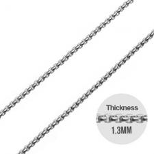Wholesale Curved Box Chain