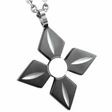 Wholesale Stainless Steel Pendant with Black PVD