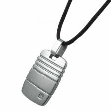Wholesale Stainless Steel Pendant With Diamond