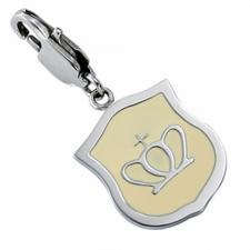 Stainless Steel Charm
