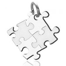 Autism Cause Pendant