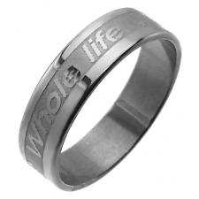 Whole Life Ring