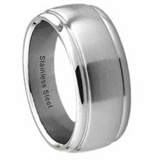 Wholesale Stainless steel ring