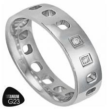 Wholesale Titanium Ring