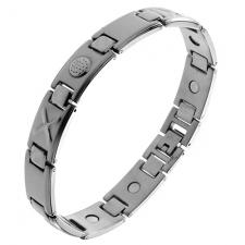 Wholesale Magnetic Bracelet in Stainless Steel