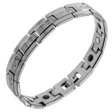 Wholesale Magnetic Bracelet with Infinite Symbol