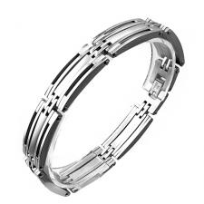 Stainless Steel cable bracelet