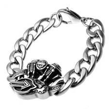 Motorcycle Engine Bracelet