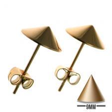 Wholesale Spike Earrings