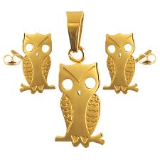 Wholesale Owl Earrings and Pendants