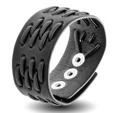 Wholesale Unisex Leather Bracelet
