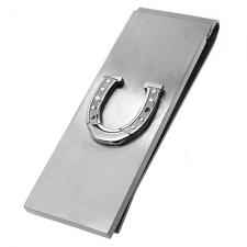 Horse Lovers Money Clip