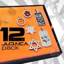 Wholesale Judaica Pendants