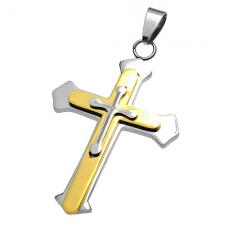 Wholesale Stainless Steel Cross