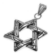 Wholesale Star of David Pendant