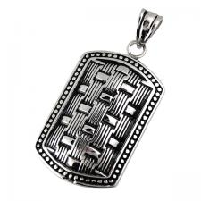 wholesale Stainless Steel Pendant