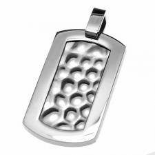 Wholesale Men Dog Tag
