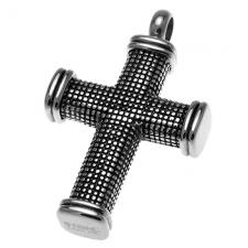 Wholesale Cross Pendant in Stainless Steel