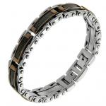 Wholesale Coffee Bracelet with Cable