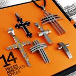 Wholesale Stainless Steel Crosses, Bundle Packages