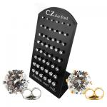 Wholesale Studs with CZ