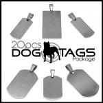 wholesale Dog Tags