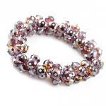 Crystal Fashion Jewelry Bracelet