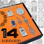 Wholesale Kaballah pendants