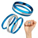 Triple Knuckle ring