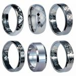 Wholesale Tungsten Rings