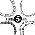 Wholesale Stainless Steel Chains