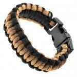 Cord Survival Bracelet